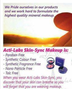 Acti-Labs Make-Up