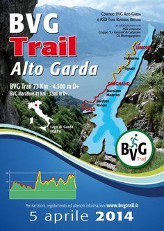 Alto Lago Garda: BVG Trail 2014 @GardaConcierge