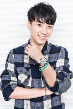 Seungri ♡ #BIGBANG for Oricon Style