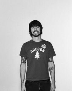 mr. dave grohl