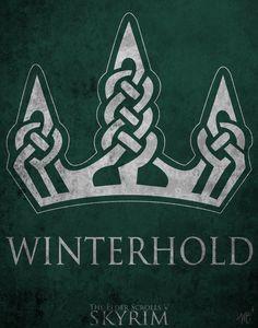 Winterhold - Fortdhiver