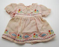 Puppenkleidung-5-Sets-unterschiedliche-Groessen-ca-20-41-Schildkroet