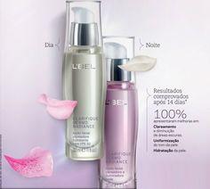 L'bel Clarifique Dermo Radiance Pack Dia Noite 30ml
