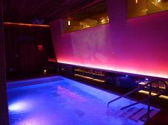 Room Mate Grace Swim Up Bar (New York City, NY) - Hotel Reviews - TripAdvisor