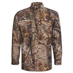 bbdd0298fa482 Browning Wasatch Shirt - Button-Down Collar