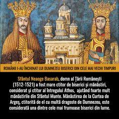 Neagoe Basrab - Voievod al Țării Românești Romanian Flag, The Crown, Mai