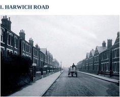 Harwich Road