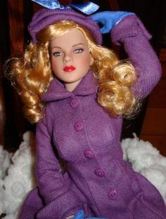 DeeAnna Denton: Anything But Basic #dolls #fashion