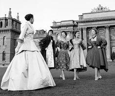 Dior 1950s