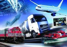 transporte e logistica