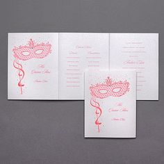Mysterious Charm Quinceanera Invitation  |  40% OFF  |  http://mediaplus.carlsoncraft.com/Parties--Celebrations/Quincea%C3%B1era/3236-HH1665NHQ-Mysterious-Charm--Invitation.pro