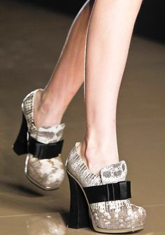 3eb8325ea27 Miu Miu ~ if you could wear disco balls on your tootsies Nordstrom Shoes