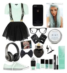 """""""Untitled #158"""" by moonlightpanda1 ❤ liked on Polyvore"""