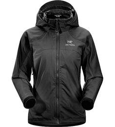 Arc'teryx Venta SV jacket