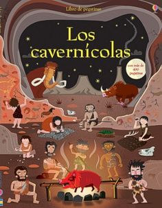 Libros Prehistoria