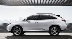 New Lexus RX 350 with All New Hot and Amazing Features