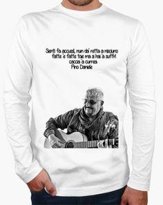 T-shirt PINO DANIELE