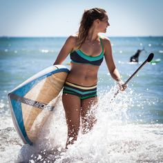 Vote for Tallia Gangini Decoite for 2014 Top Female Paddler - 2014 SUP Awards! #sup #women