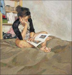 Monica Castany. #reading, #books