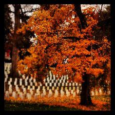 Lexington Cemetery, Lexington, Kentucky