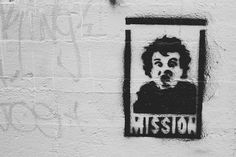 What Is Your Mission?  Love this post.
