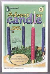 100% Beeswax Candle Kit for Kids (15001) $13.95