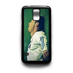 Cristiano Ronaldo 7 Samsung Galaxy S3 S4 S5 Note 2 3 4 HTC One M7 M8 Case
