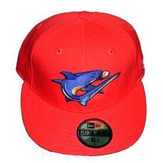 Clearwater Threshers Home Hat