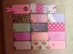 Case collection