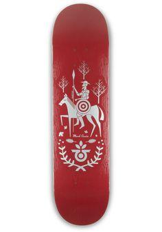 Habitat Suciu-Quixote - titus-shop.com #Deck #Skateboard #titus #titusskateshop