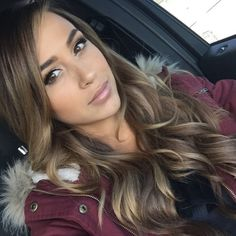 「It's so gloomy out! ☁️☁️☔️Doesn't this weather just make you want to cuddle? ☺️ Happy Saturday!! #anacheri #bepositive #bethankful」