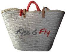 Capazo Kiss&Fly