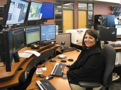 April 8-14, 2012 is national public safety telecommunicators week.  they are there for you in an emergency 24 hours a day, seven days a week.     Thanks guys for all you do :)