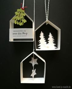 Simple Christmas Decorations For Your First Apartment Christmas Manger, Christmas Gift List, Wood Christmas Tree, Christmas Ornament Sets, Simple Christmas, Winter Christmas, Christmas Tree Decorations, Christmas Time, Holiday