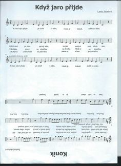 Music Notes, Sheet Music, School, Ms, Tulips, Music Sheets, Song Lyrics