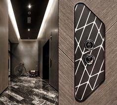 Hotel Ease of ARTTA Concept Studio, KwaiChung – Hong Kong » Retail Design Blog
