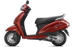 Honda Activa 3G Colors: Brown, White, Grey, Blue, Red, Black https://blog.gaadikey.com/honda-activa-3g-colors-brown-white-grey-blue-red-black/