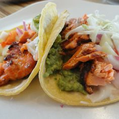 Salmon Taco - Magdaluna Mexican Cafe - Zmenu, The Most Comprehensive Menu With Photos