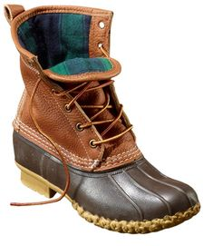 Find the best Women's L.Bean Boots, Tumbled-Leather Chamois-Lined at L. Our high quality Women's Boots are thoughtfully designed and built to last season after season. Ll Bean Duck Boots, Ll Bean Winter Boots, Bean Boots Women, Ll Bean Women, Fall Boots, Luxury Shoes, Leather Boots, Real Leather, Brown Leather