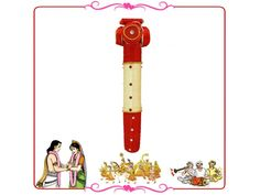 Krishna Manek Stambh, Buy Krishna Manek Stambh online from India.