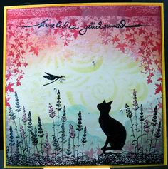 Lavinia Stamps – Some BEAUTIFUL entries from September