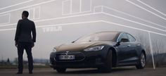 France Is Offering Tesla An Old Nuclear Power Plant For Its European Factory