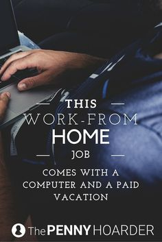 Is there really a site were u can work at home and get paid?