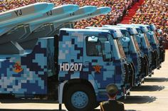 Elizabeth Shim HONG KONG, Dec. 6 (UPI) -- China's military build-up is extending to its border with India, according to a Chinese-language…