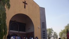 Hoodlums attack churches in Delta, cart away offerings, musical equipment By Owen Akenzua, Asaba Source: Guardian Church No fewe. Catholic Diocese, Crying Man, Boko Haram, Place Of Worship, Roman Catholic, Priest, Christianity, Old Things, Canning