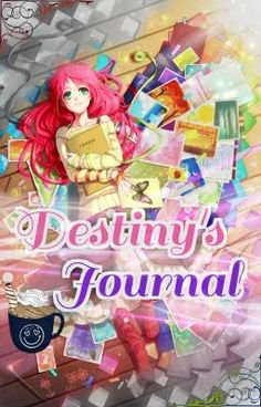 Destiny's Journal - #48) Desty Talks! 5/Update #wattpad #random #blog #update #life #fanfiction