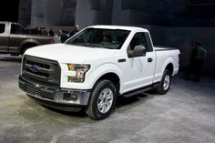 Ford will keep a low cost for the2017 Ford F-150 Regular Cab. It will be around $46,000 in start.