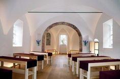 Die Gästebegrüßung des Tourismusverband Schladming-Rohrmoos findet 2013 im wundervollen Ambiente der Annakapelle statt; Jeden Sonntag, mit Dia-Vision von Bergführer & Photograph Herbert Raffalt, ab 20.30 Uhr!