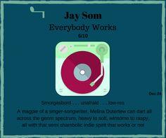 Rock Music, It Works, Indie, Singer, Album, Big, Singers, Rock, Nailed It