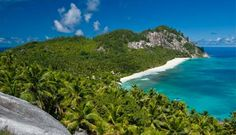 North Island is situated from Mahé, Seychelles. North Island is one of the most exclusive private island resorts in the world with 11 luxurious villas. Unique Vacations, Caribbean Vacations, Beach Vacations, Paradise Island, Island Life, Beautiful Islands, Beautiful Beaches, Travel Expert, Relax